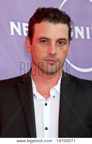 LOS ANGELES - JUL 30:  Skeet Ulrich  arrives  at the 2010 NBC Summer Press Tour Party at Beverly Hilton Hotel on July 30, 2010 in Beverly Hills, CA ...