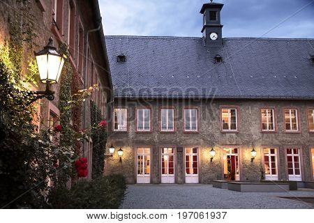 Palace Of Reichartshausen