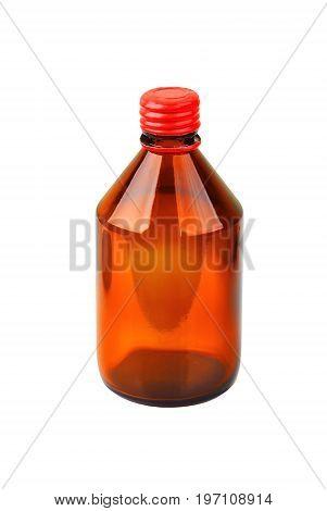 Retro Medical Bottle