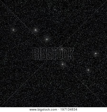 Constellations. Ursa Major (Great bear). Ursa Major .