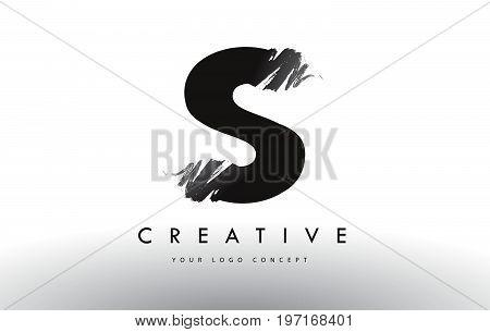 Brushed_letter19