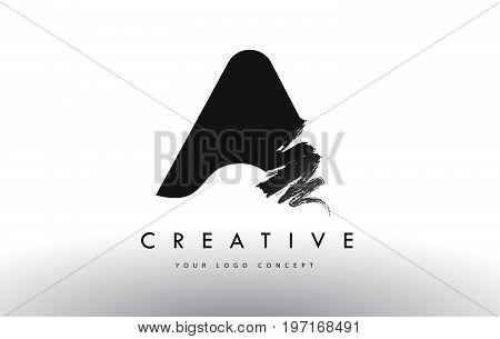 Brushed_letter1