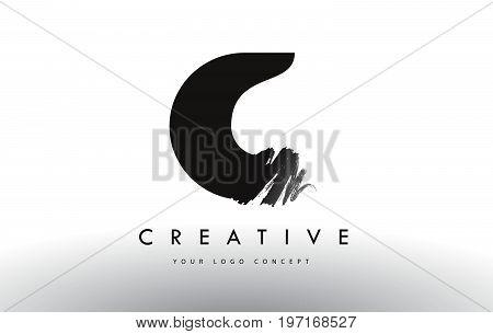 Brushed_letter3