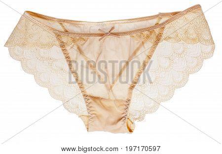 Elegant Lace Panties