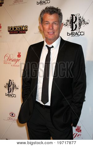 LOS ANGELES - SEP 11:  David Foster attends The Brent Shapiro Foundation For Alcohol and Drug Awareness Summer Spectacular 2010 Event at Private Estate on September 11, 2010 in Beverly Hills, CA