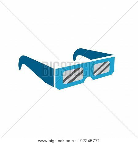 Eclipse Glasses - Safely Viewing The Total Solar Eclipse