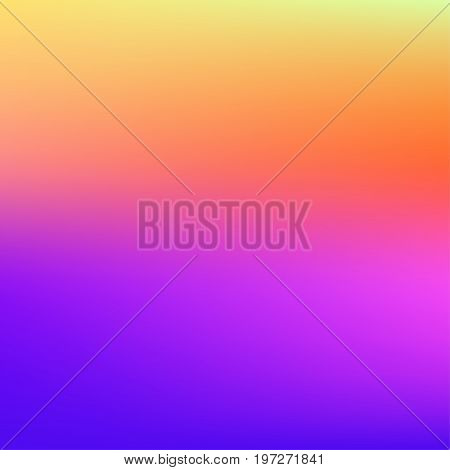 Abstract Background. Vector Mesh Gradient Pattern For Use In Design