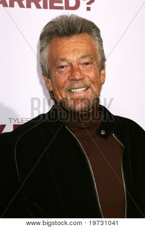 LOS ANGELES - OCT 4:  Stephen J. Cannell  arrive at the