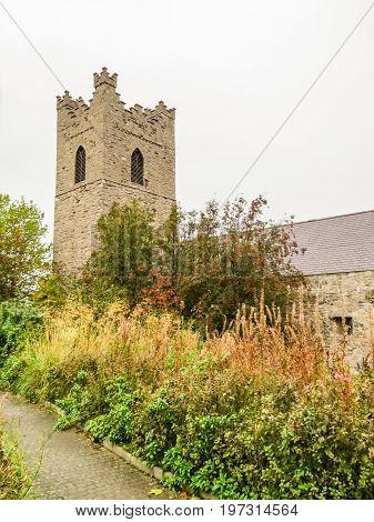 Audoen's Church or Church of Ireland, Dublin