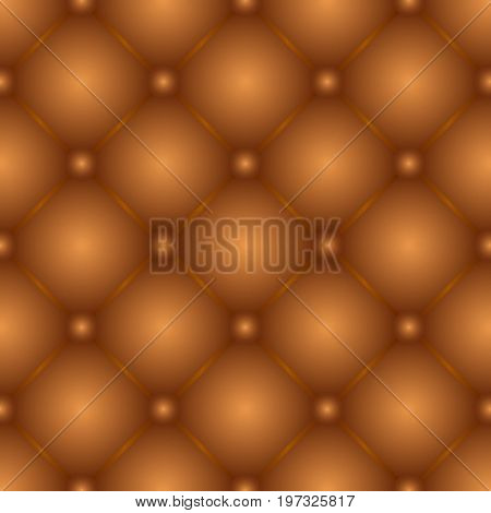 Seamless Leather Pattern