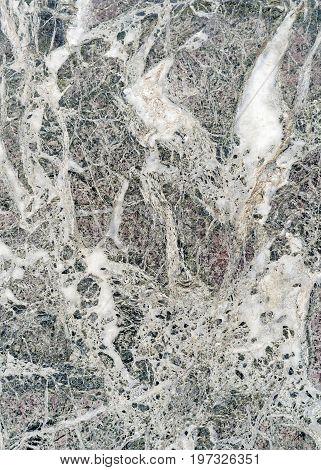 Marble Texture Of Loggia Dei Lanzi Florence