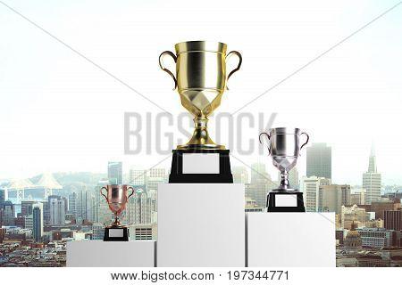 Prize Concept
