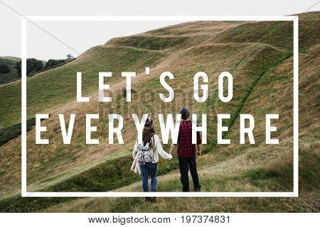 Discover Journey Let's Explore Adventure