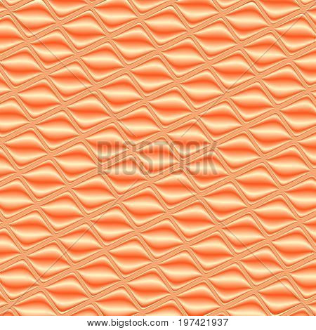 Yellow seamless pattern. Illustration design. Geometric pattern. Yellow background. Yellow texture