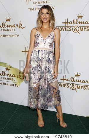 LOS ANGELES - JUL 27:  Orly Shani at the Hallmark TCA Summer 2017 Party at the Private Residence on July 27, 2017 in Beverly Hills, CA