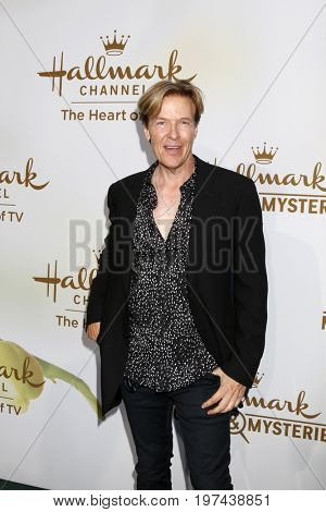 LOS ANGELES - JUL 27:  Jack Wagner at the Hallmark TCA Summer 2017 Party at the Private Residence on July 27, 2017 in Beverly Hills, CA