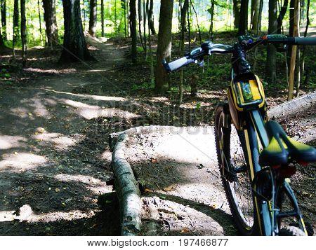 Cycling, mountain biking, cross country skiing, track