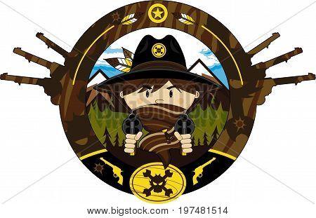Cowboy Outlaw.eps