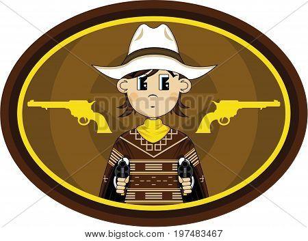 Cowboy 11.eps