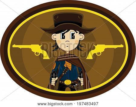 Cowboy 5.eps
