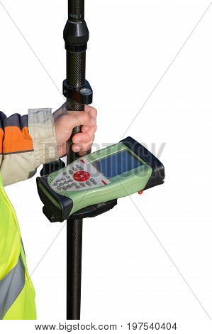 Field Controller On Smart Pole 3