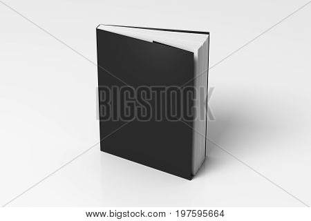 Vertical Dust Jacket Or Dust Wrapper Standing Book