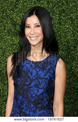 LOS ANGELES - JAN 6:  Lisa Ling arrives at the Oprah Winfrey Network Winter 2011 TCA Party at The Langham Huntington Hotel on January 6, 2011 in Pasadena, CA.
