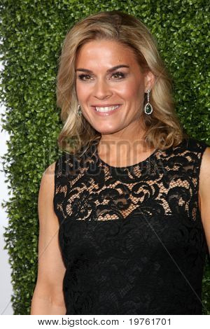 LOS ANGELES - JAN 6:  Cat Cora arrives at the Oprah Winfrey Network Winter 2011 TCA Party at The Langham Huntington Hotel on January 6, 2011 in Pasadena, CA.