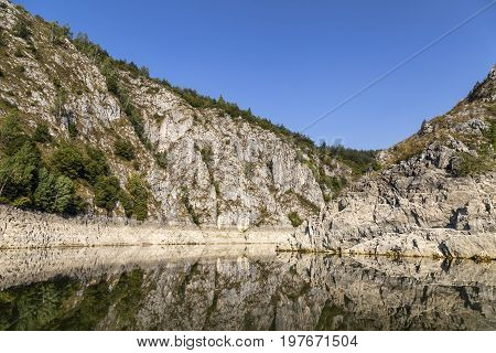 Uvac River Canyon 2