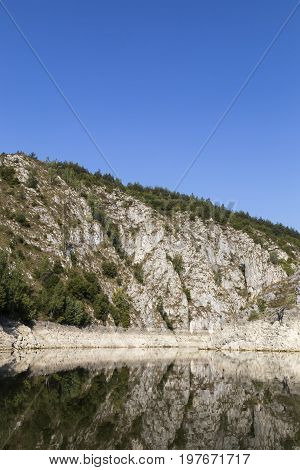 Uvac River Canyon 3
