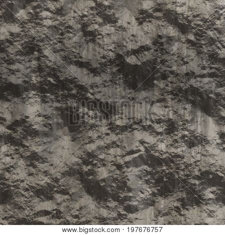 Washed Rock Texture Abstract Design Hard Surface Graphic
