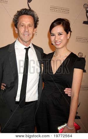 BEVERLY HILLS - JAN 20:  Brian Grazer arrives at the ATAS Hall of Fame Committee's 20th Annual Induction Gala at Beverly Hills Hotel on January 20, 2011 in Beverly Hills, CA