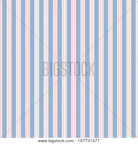 Pattern stripe seamless design. Vertical stripe abstract background vector.
