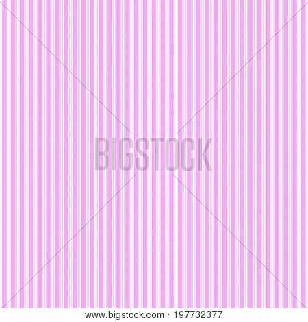 Striped abstract background with white and pink stripes.
