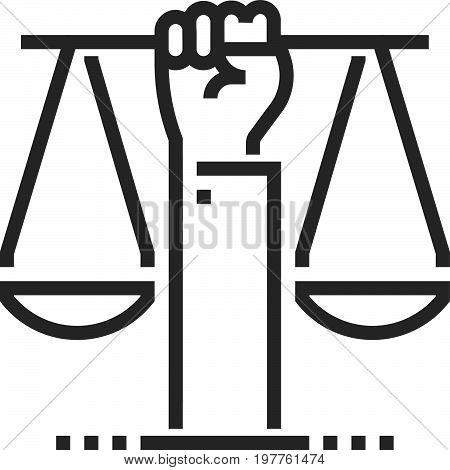 Civil Rights Icon