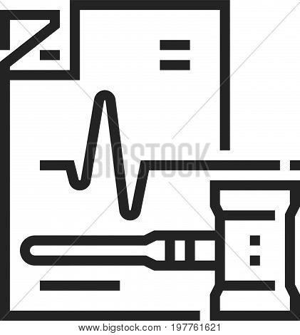 Healthcare Law Icon