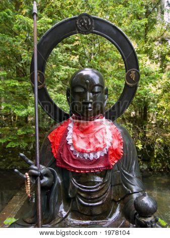 Buddist Statue