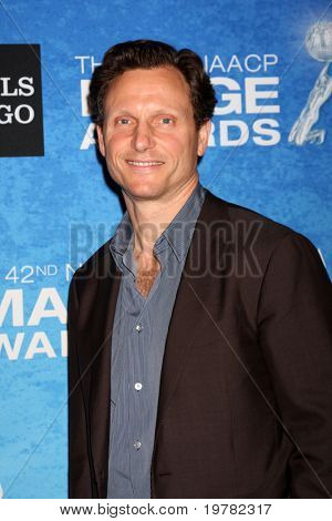LOS ANGELES - FEB 12:  Tony Goldwyn arrives at the 2011 NAACP Image Awards Nominee Reception at Beverly Hills Hotel on February 12, 2011 in Beverly Hills, CA