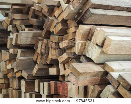 Wood, factory, construction, industry, raw material, texture