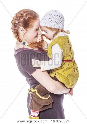 Mother And Daughter Secrets