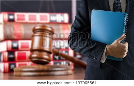 Law book judge lawyer gavel gavel judge person