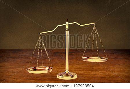 Law scale background symbol concept measure measurement
