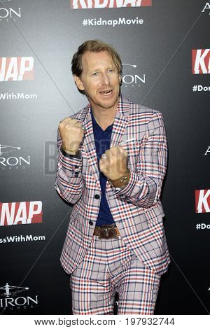 LOS ANGELES - July 31:  Lew Temple at the