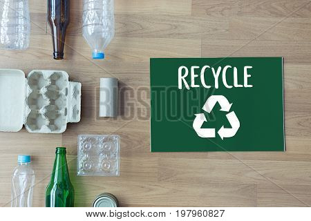 Environmental Conservation Recycle Green Saving Life Preservation Protection Growth Project  Busines