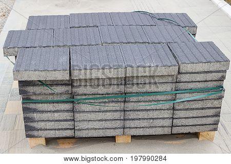 Blind Stone Pavement