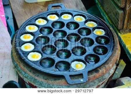 Knmcrk Quail Eggs
