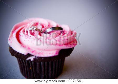 Rings On A Cupcake