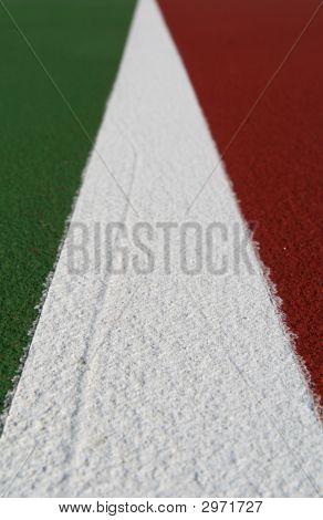 Tennis Line