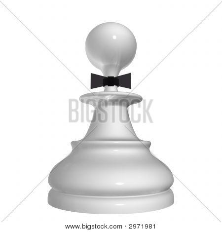 White Pawn