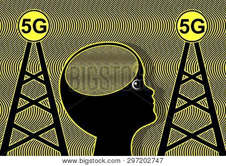 5g Affects The Brain Of Kids. Scientists Warn Of Potential Serious Health Effects Of Wireless Radiat